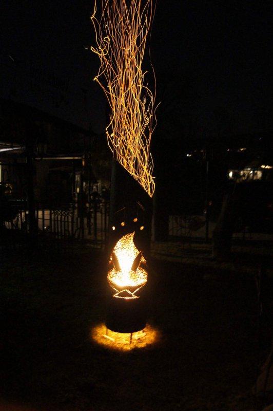 FeuerRohr