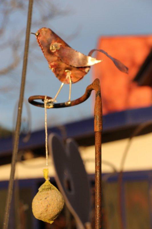Bird-Feeder, Vogelfutter Ständer